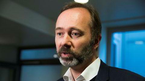 Knut Storberget advarte Jonas Gahr Støre mot «betydelige rettssikkerhetsmessige utfordringer» i behandlingen av varslersakene mot Trond Giske.