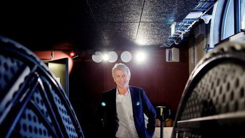 TV 2-sjef Olav Sandnes anerkjenner ting kunne vært gjort ting annerledes i lønnsoppgjøret, og er glad for at ledelsen nå har kommet til enighet med klubben.
