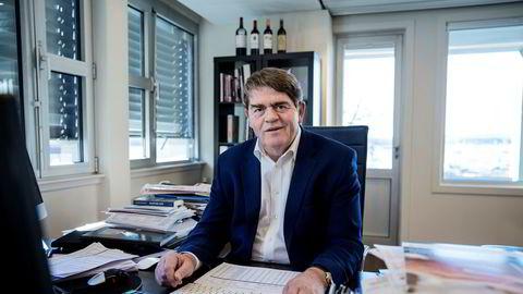 Jan Petter Sisseners fond Sissener Canopus ble med i hydrogenselskapet Nels emisjon i juni. Han tror Nel har fått et gjennombrudd etter å ha landet en milliardavtale med Nikola Motor.