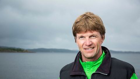 Bjørn Maaseide har lagt bak seg et innbringende fjorår. Nå satser han videre på bankvirksomheten og sykehus.