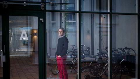 Advokat i Norsk Journalistlag August Ringvold har hatt møter med en rekke NRK-ansatte.