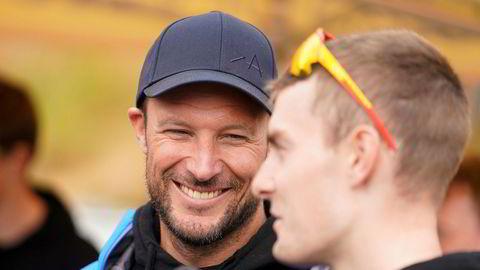 Aksel Lund Svindal har investert store penger i aksjer etter at han la opp som alpinist.
