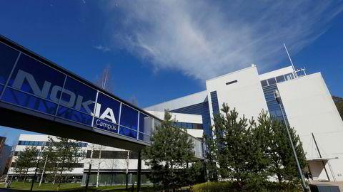 Finlands kommunikasjonsminister avviser ideen om at USA skal kjøpe majoriteten av aksjene i Nokia og Ericsson for å demme opp for Huaweis 5G-dominans.