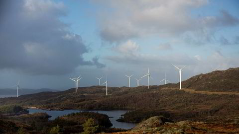 For oss i distriktet, som lever av naturen og det den gir oss, er den foreslåtte storutbyggingen av vindkraft langs norskekysten et angrep på levebrødet vårt, skriver innsenderen.
