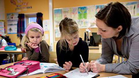 Den mest effektive form for lekser kommer i form av mengdetrening og repetisjon av noe eleven allerede kan. Barnet skal ikke trenge foreldres hjelp til å utføre hjemmearbeidet.