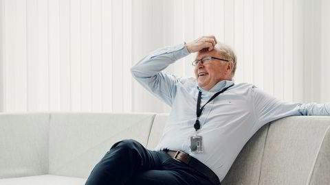Etter 40 år i Equinor går Eldar Sætre av 2. november. Han har aldri søkt en jobb. Bare blitt dradd høyere og høyere til han endte som Norges mektigste næringslivsleder.
