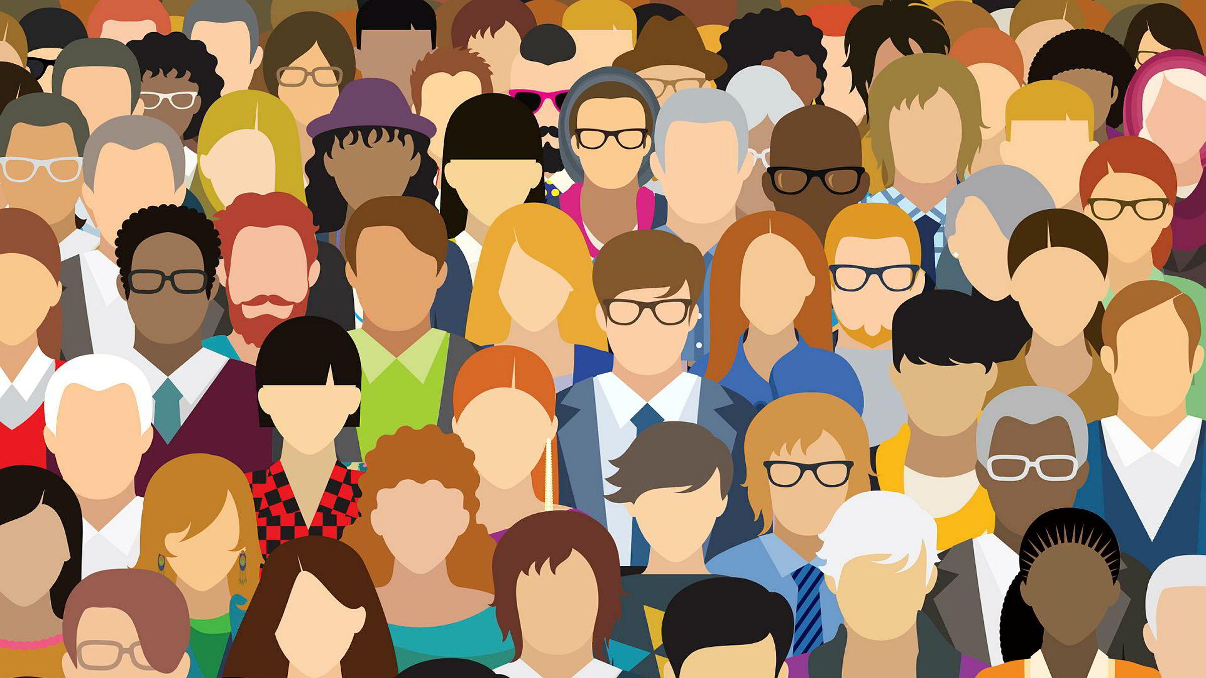 Er det på tide å kreve at beretningen tallfester aldersmangfold? Det ville gi verdifull kunnskap om tilstanden i ulike virksomheter og bransjer, og kunne blant annet bidratt til mer kunnskap om verdien av aldersmangfold.