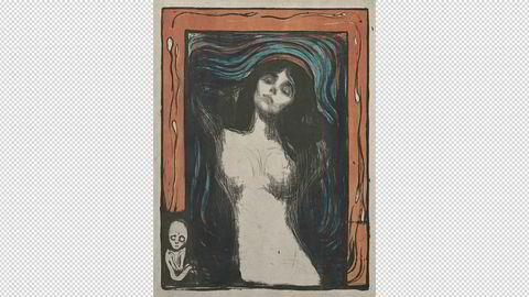 Edvard Munchs «Madonna» ble solgt for 3,5 millioner kroner hos Blomqvist noen dager etter auksjonen. Det dyreste verket som ble solgt på auksjon var Munchs «Brosjen. Eva Mudocci» fra 1903.