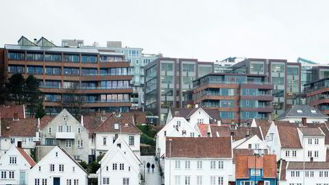 Onsdag formiddag presenterer Eiendom Norge boligprisstatistikken for februar.