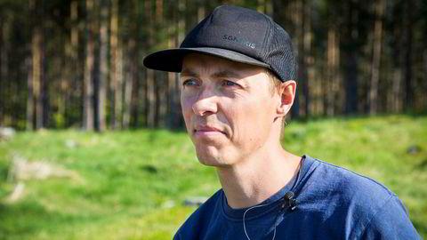 Gründer og medeier Tore Frimanslund i SGN Skis tror det blir lettere for oppstartsbedrifter å hente penger med et nytt skattefradrag til investorene, men mener Regjeringen må endre på ordningen.