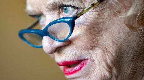 Eva Joly: – Jeg har lenge sett med svært kritiske øyne på hva som foregår i DNB