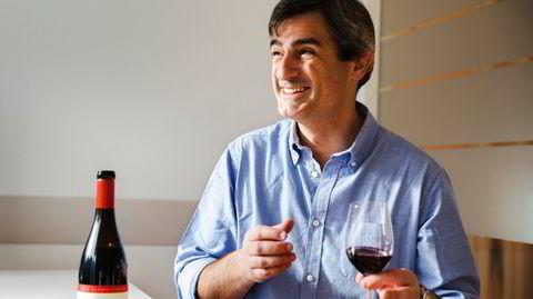 Luis Seabra har siden han startet for seg selv for ni år siden seilt opp som et av de beste navnene på det portugisiske vinkartet.