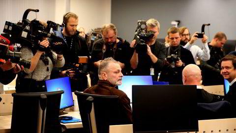 Den 19. juni  falt dommen mot Eirik Jensen, som er dømt til 21 år i fengsel.