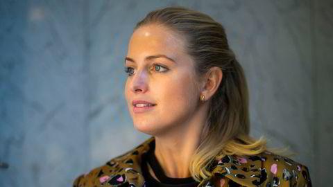Summa Equity-direktør Hannah Jacobsen mener suksessen til flere store gründerselskaper gjør det lettere for nye oppstartsselskaper.