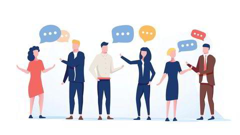 For alt samarbeid er faktisk ikke bra. Noen former for samarbeid fører hverken til bedre resultater, løsninger eller raskere gjennomføring.