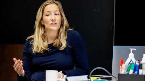 Eldri Coll Mossige og konsulent-markedsplassen Folq forsøker å kutte mellomleddet i de store konsulenthusene. Selskapet har fått investorene med på ideen og verdsettes til 70 millioner i en fersk emisjon.