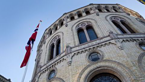 Gründere med gode ideer, men få politikervenner, vil få det vanskeligere, skriver Gisle J. Natvik.