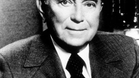 Hvilket amerikansk selskap var Ray Kroc med på å gjøre til et nasjonalt og verdensomspennende selskap?