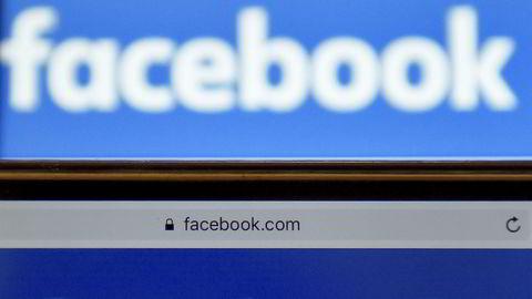 Facebook solgte politiske annonser under presidenvalgkampen ifjor til et trussisk «troll-selskap».