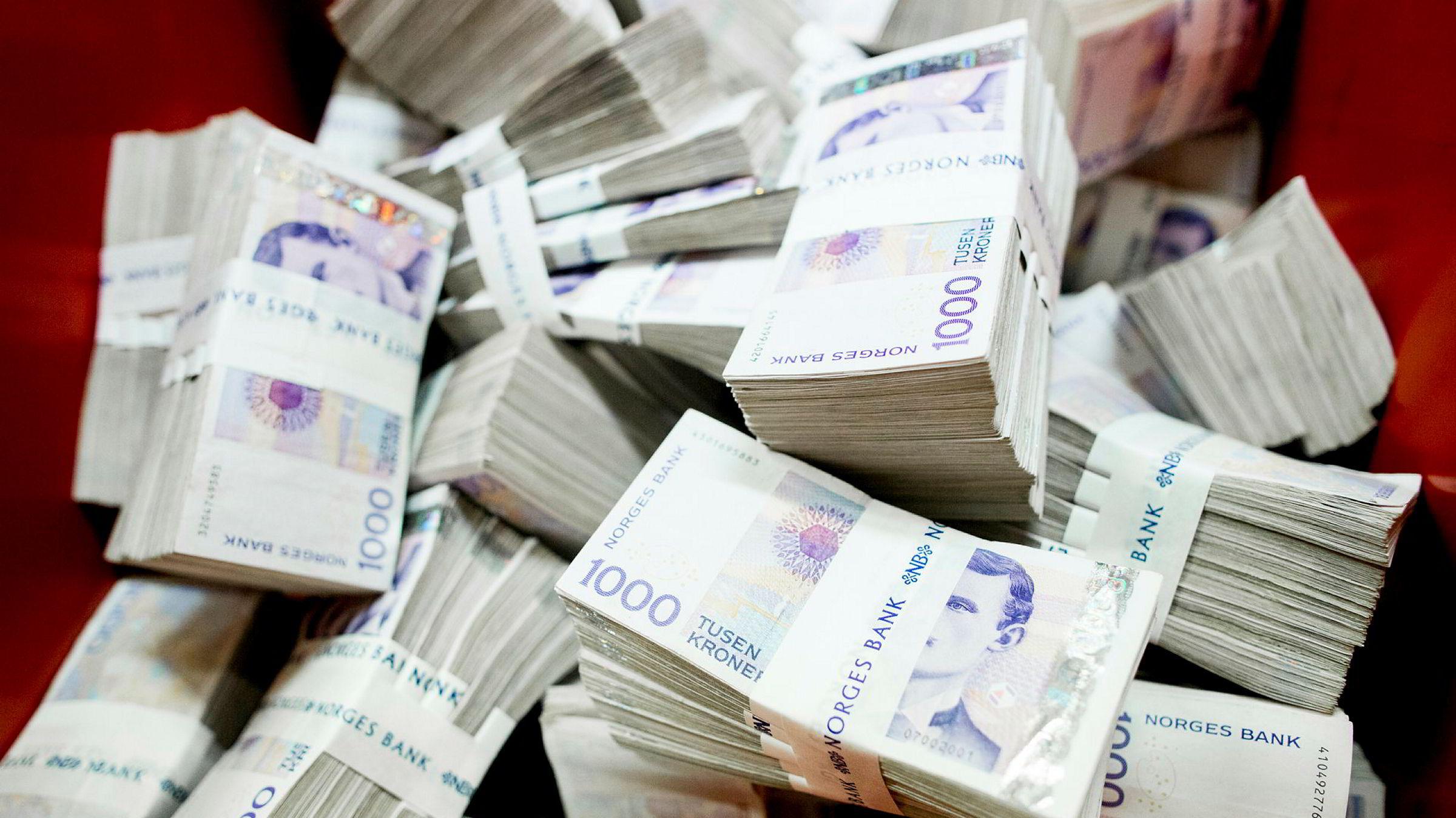 Studie viser omfattende skattesnyteri blant de aller rikeste i Skandinavia.