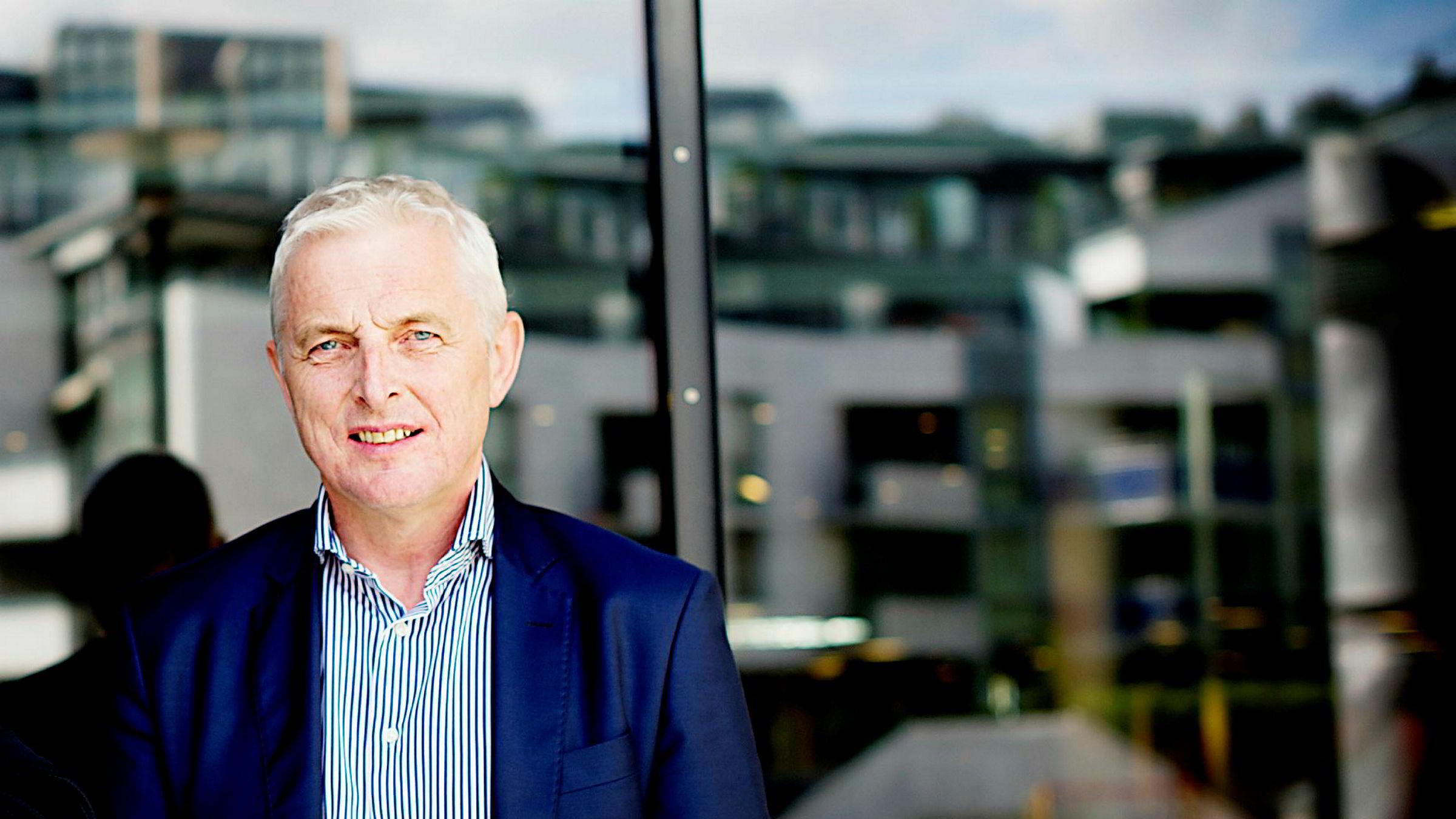 – Vi jobber med å få på plass en finansieringspakke som kan ta selskapet et steg videre, sier administrerende direktør Joar Gudmund Viken i NBT.