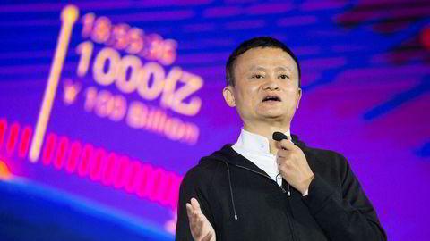 Jack Ma gikk fra å være en blakk engelsklærer til å bli Asias rikeste på 20 år. Han er et forbilde for entreprenører i hele Asia. Nå advarer han mot et tøft 2020.