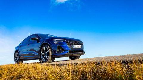 Bokstaven S har i 30 år gitt et ekstra eksklusivt og sportslig preg over Audis modeller. I elbilen E-tron får den en ekstra motor.