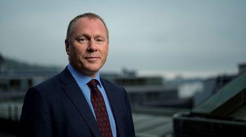 Nicolai Tangen har kastet ut syv selskaper av Oljefondet fordi de ikke tilfredsstiller fondets krav til åpenhet om skatt.