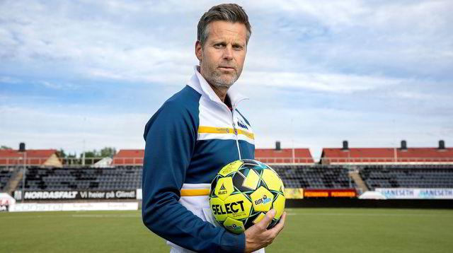 Bodø/Glimts suksesstrener Kjetil Knutsen har ingen tro på resultatmål (DN+)  | DN