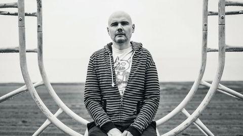 Ikke bare trist. Billy Corgan og bandkollegene solgte millioner av plater idet grungebølgen skylte under-grunnen opp i hovedstrømmen. I 1995 nådde de et kommers-kunstnerisk høydepunkt med dobbeltalbumet «Mellon Collie and the Infinite Sadness».