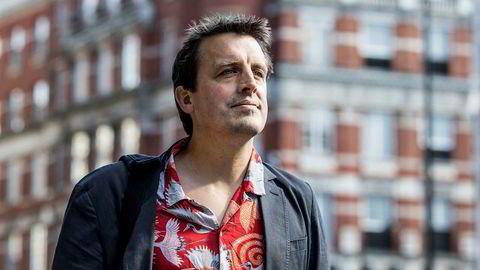 «Pengeland»-forfatteren gjør livet kjipt for de superrike