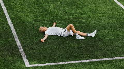 En fri mann. Morten Thorsby er ute av «fryseboksen» i nederlandske Heerenveen og klar for italienske Sampdoria. – Jo bedre spiller jeg kan bli, jo mer innflytelse og større stemme får jeg, sier han om sin kamp for et grønt skifte.