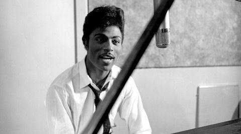 Little Richard i glansdagene. Han døde lørdag 9. mai 2020, i sitt hjem i Tullahoma, Tennessee, to måneder etter at han fikk en kreftdiagnose.