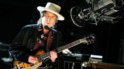 Det er tidvis helt fantastiske toner på Bob Dylans 39. album «Rough and Rowdy Ways».