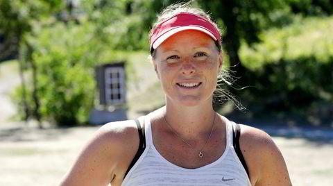 Helene Høimyr er muskelfysiolog og personlig trener.