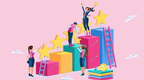 Great Place to Work lever blant annet av å rangere selskaper som gjør det bra på testene de selger. Onsdag 27. mai kåres Norges beste arbeidsplasser i fire kategorier.