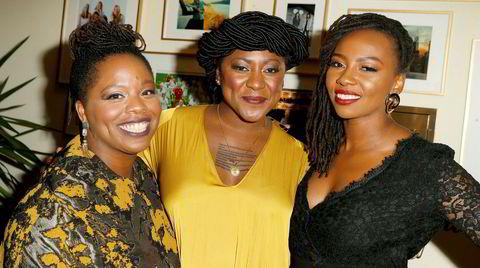 Patrisse Cullors, Alicia Garza og Opal Tometi står bak Black Lives Matters-bevegelsen, som har spredt seg over hele USA og til flere andre land.