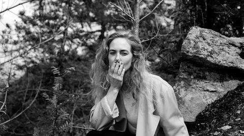 Kari Harneshaug overbeviser med sitt fjerde album.