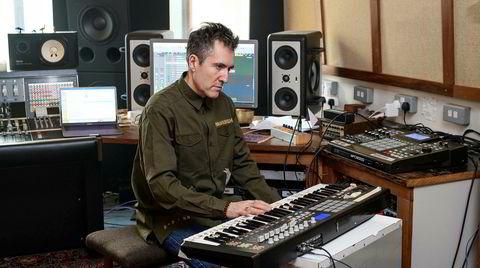 Richard Russell var ikke med XL Recordings fra starten i 1989, men ble ansatt som talentspeider i 1991. Siden 1996 har han vært daglig leder og medeier siden 1996.
