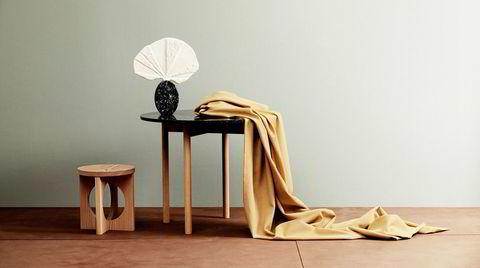 Norsk design på utstilling i Milano