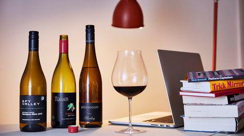 Polets beste kjøp under 150 kroner er perfekt vin til studiestart.