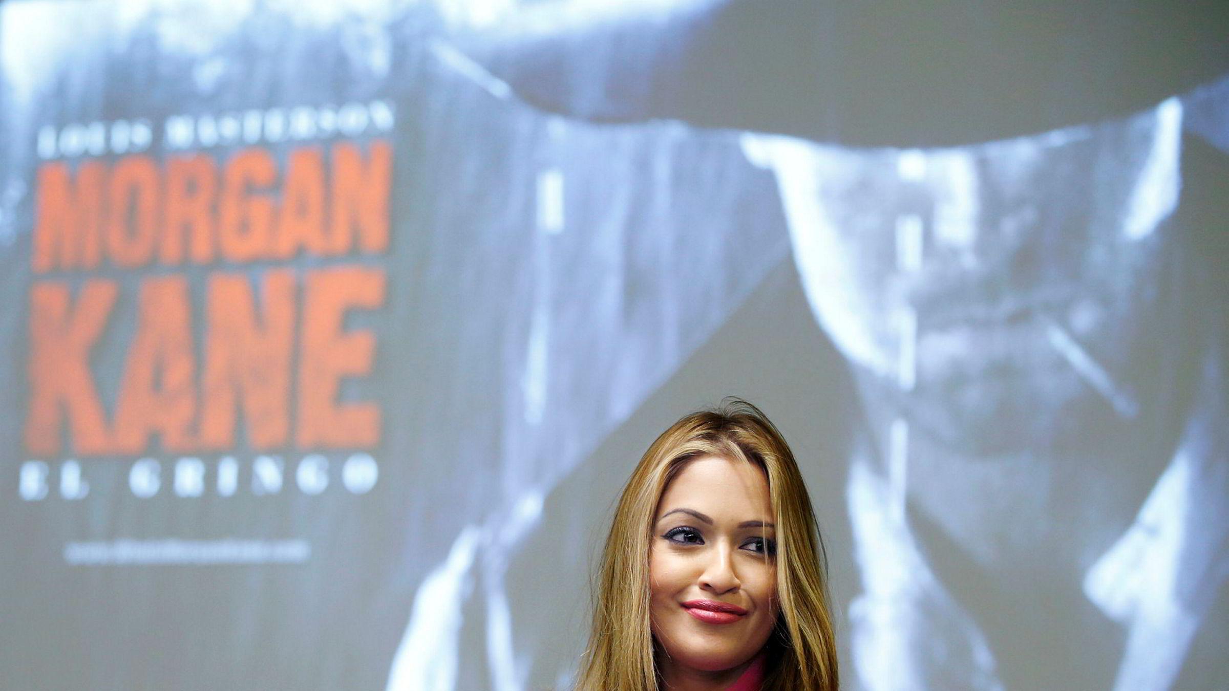 Administrerende direktør Tasmin Lucia-Khan går kraftig ut mot gründer Ryan Wiik i WR Entertainment.
