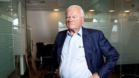 Norsk Tillitsmann og en gruppe av usikrede kreditorer ønsker svar på en rekke spørsmål fra John Fredriksen.