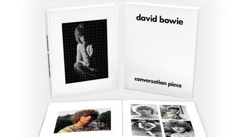 Hvem var David Bowie for 50 år siden? En ny stor boksutgivelse går i dybden av spørsmålet.