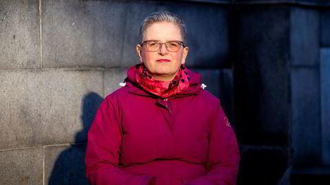 19. februar skal professor Beate Sjåfjell legge frem en rekke forslag til hvordan næringslivet i EU kan bli mer bærekraftig.