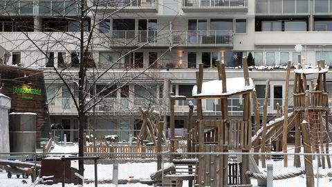 Sett fra myndighetenes side er det et problem med gjeldende regulering av private barnehager at den kan åpne for at eierne kan belåne verdien av konsesjonen, skriver Gøril Bjerkan i replikken.