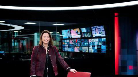 Forhandlingene står fortsatt helt stille, bekrefter organisasjons- og kommunikasjonsdirektør i TV 2 Sarah Willand.