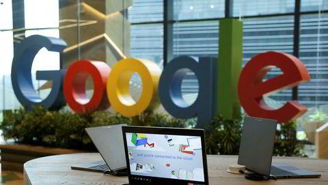 OECDs tiltak for å sikre at overskudd beskattes der hvor verdiene skapes, har gjort det vanskeligere for selskaper som Google og Apple å flytte overskudd til skatteparadiser hvor det ikke skjer noen verdiskaping.