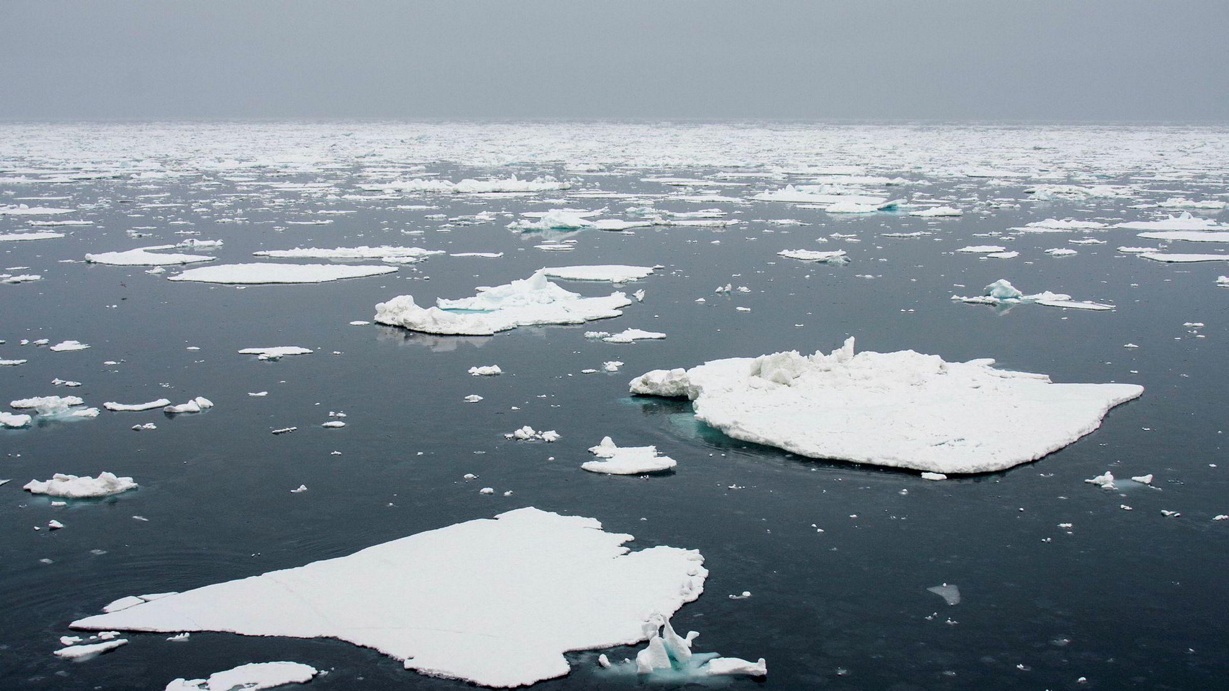 Etter det DN erfarer, har regjeringen landet et kompromiss som betyr at den omstridte iskanten flyttes sørover.