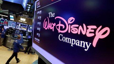 I mars stemte Oljefondet mot et forslag fra styret i Walt Disney om lønn til administrerende leder, som vi mente ikke sto i forhold til resultatene, skriver Carine Smith Ihenacho.